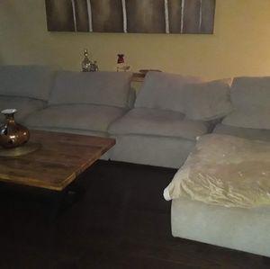 Joy Bird Sofa Sectional
